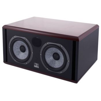 FOCAL TWIN6-BE Monitor Estudio, Cerezo