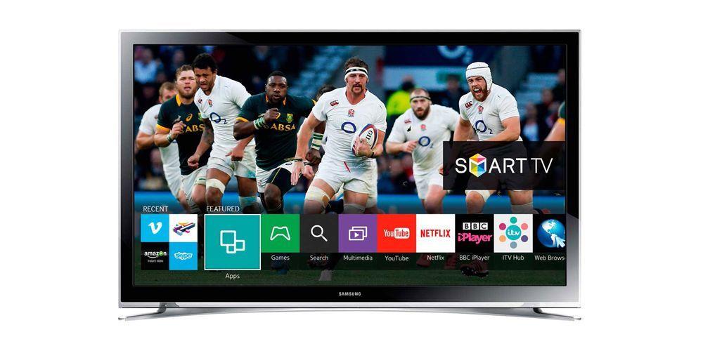 UE22H5600 led full hd 22 smart tv