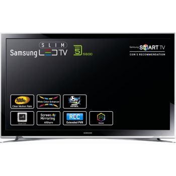 "SAMSUNG UE22H5600 Tv 22"" LED Smar Tv"