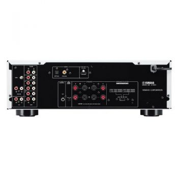 YAMAHA AS301 Negro Amplificador AS301