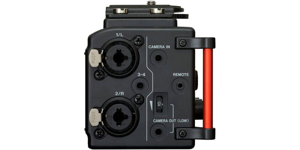 comprar grabadorar TASCAM DR 60DMK2