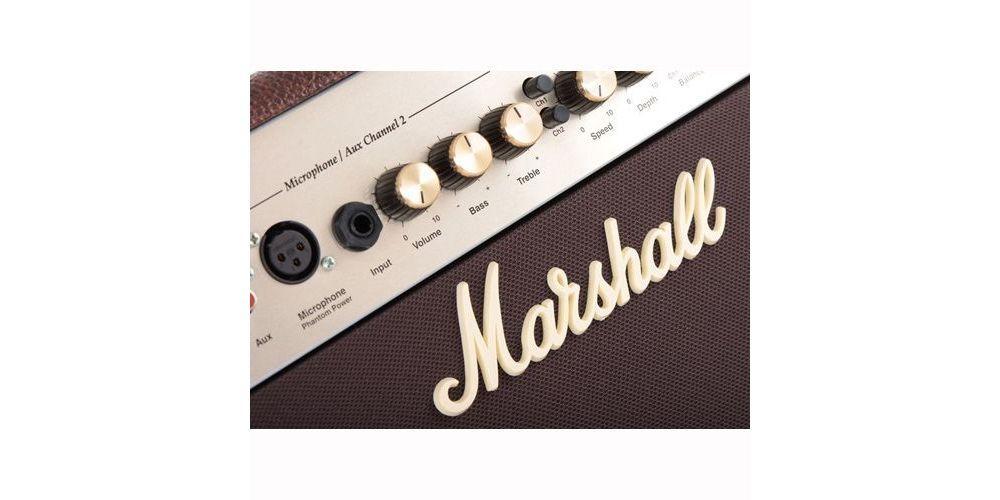 as50d marshall