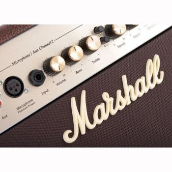 MARSHALL AS50D Amplificador Guitarra Combo 50 W, MMAAS50D