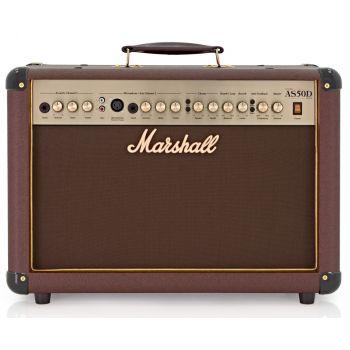 Marshall AS50D Combo Guitarra Acústica 50 W