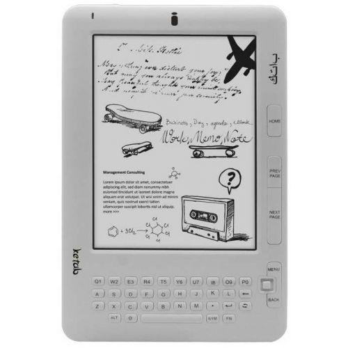 iJOY KETAB Advance Libro Electrónico e-ink Tinta Electronica