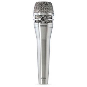 SHURE KSM8N Microfono Dualdyne dinamico
