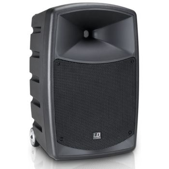 LD Systems Road Buddy 10HS B6