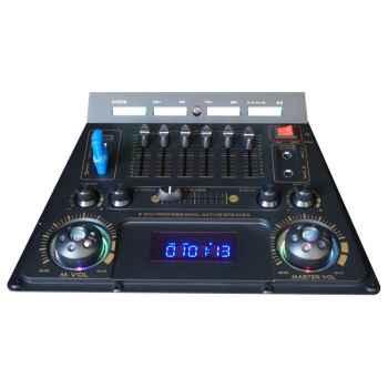Manta SPK5008 Hydra Altavoz Amplificado PAREJA