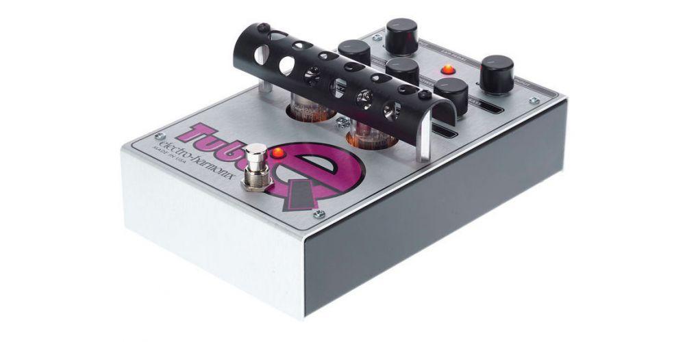 electro harmonix classic tube eq 2