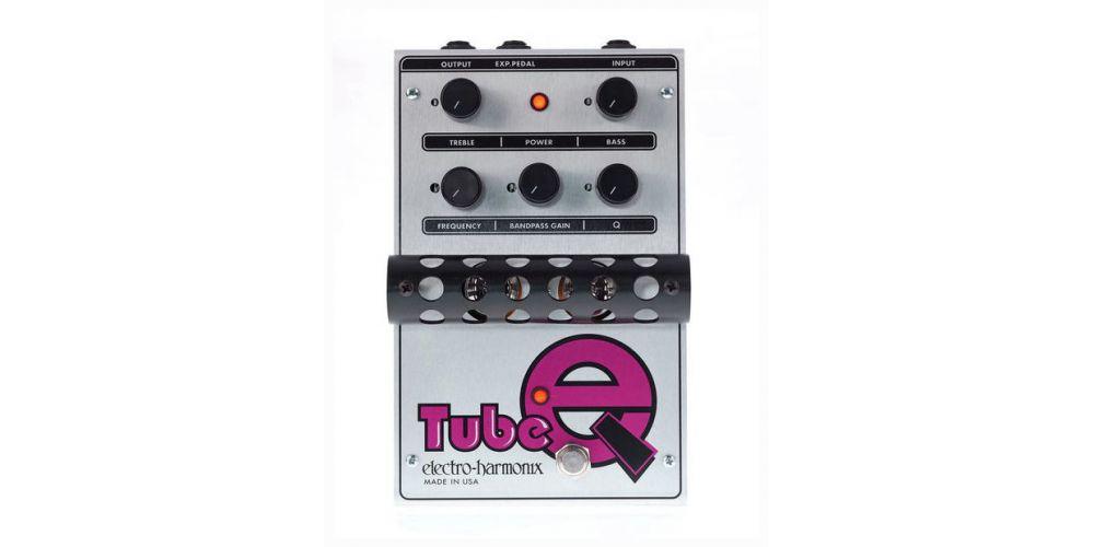 electro harmonix classic tube eq 3