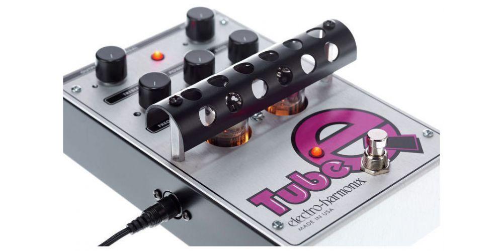 electro harmonix classic tube eq 5