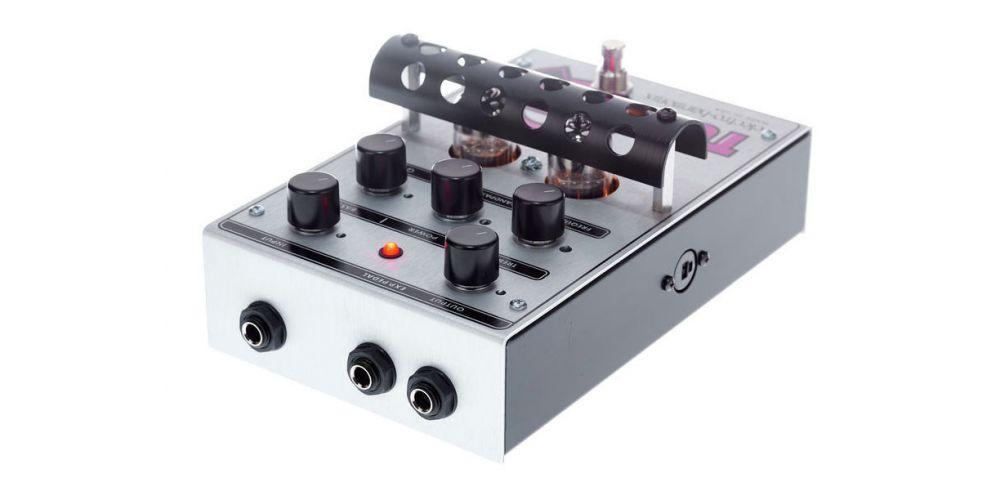 electro harmonix classic tube eq 6