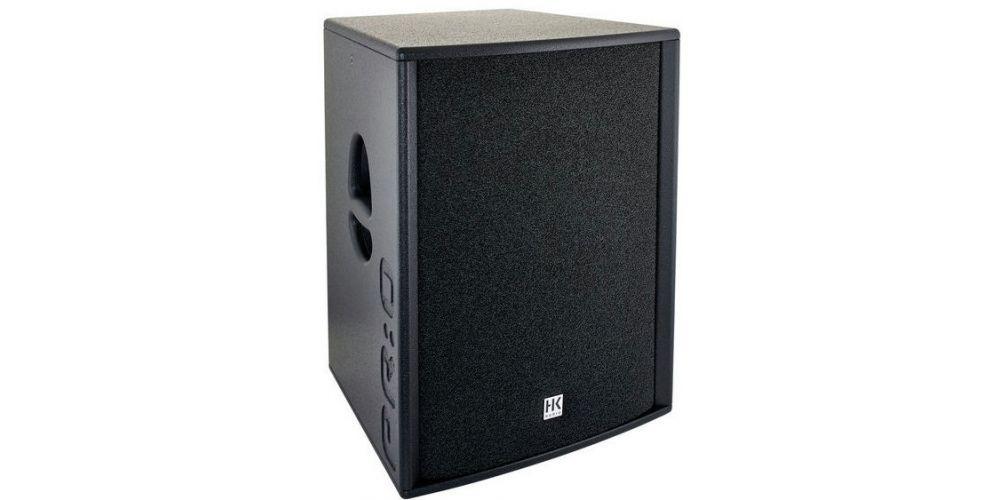 Hk PR:O 15D Altavoz Amplificado