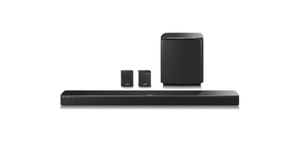 Bose SoundTouch 300 pack