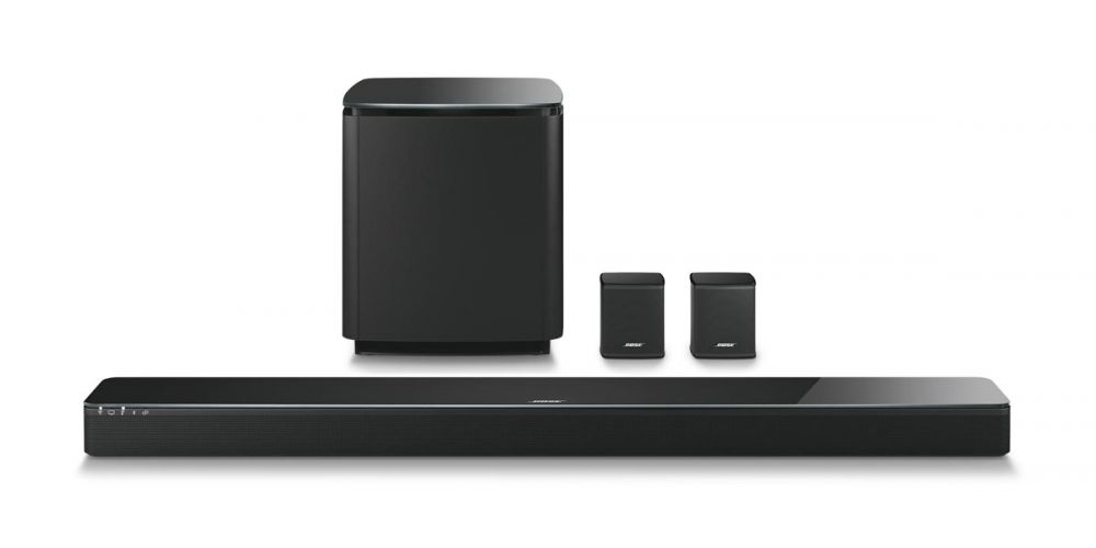bose soundtouch300 pack