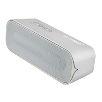 SUNSTECH SPUBT770 Silver Altavoz Inalambrico Bluetooth