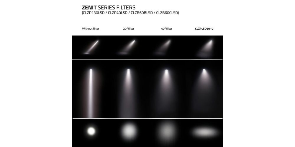 comprar difusor eliptico cameo ZPLSD6010