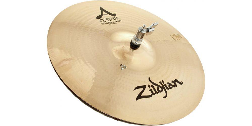 Comprar Zildjian 15 A Custom Mastersound Hi Ha
