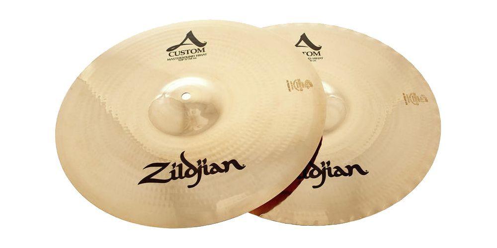 Oferta Zildjian 15 A Custom Mastersound Hi Ha