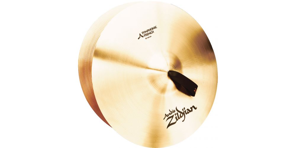 Comprar Zildjian symphonic 18 az french tone par