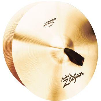 Zildjian symphonic 18