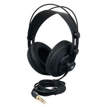 DAP Audio HP-280 Pro Auricular Profesional Semi-abierto