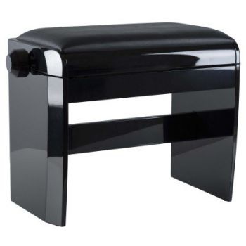 Dexibell DX BENCH MATT BLACK Banqueta
