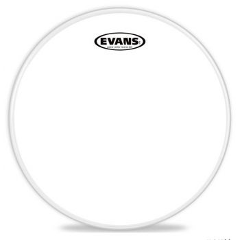Evans 14 Power Center RD Parche de Caja B14G1RD