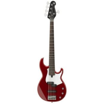 YAMAHA BB235RBR Bajo Electrico RASPBERRY RED