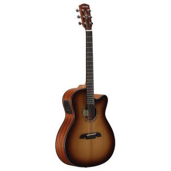 Alvarez AF60CESHB Artist Folk Guitarra Electroacústica
