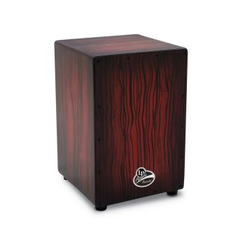 LPA1332-DWS Cajón Aspire Dark Wood Streak