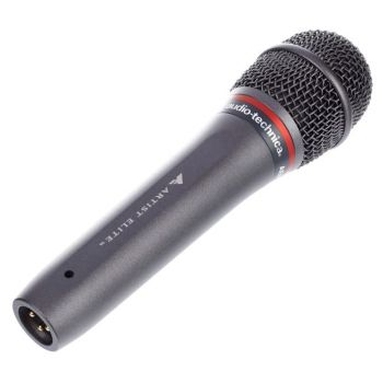 AUDIO TECHNICA AE6100 Micrófono dinámico hipercardioide