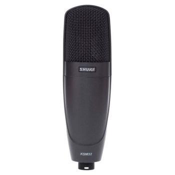 SHURE KSM-32CG Micrófono de condensador