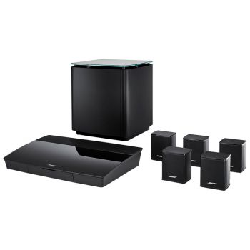 Bose Lifestyle 550 Conjunto Audio Wifi Bluetooth