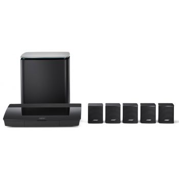 Bose Lifestyle 550 Conjunto Audio Wifi Bluetooth