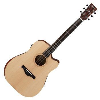 Ibanez AW150CE-OPN Open Pore Natural Guitarra Acústica