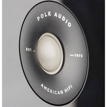 DENON PMA-520 SILVER+DP29+Polk audio Signature S15