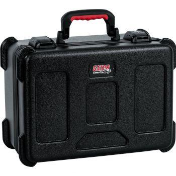 Gator GTSA-MIC30 Maletín Rígido de Transporte para 30 Micrófonos