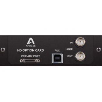 Apogee SYM2-PTHD-CARD