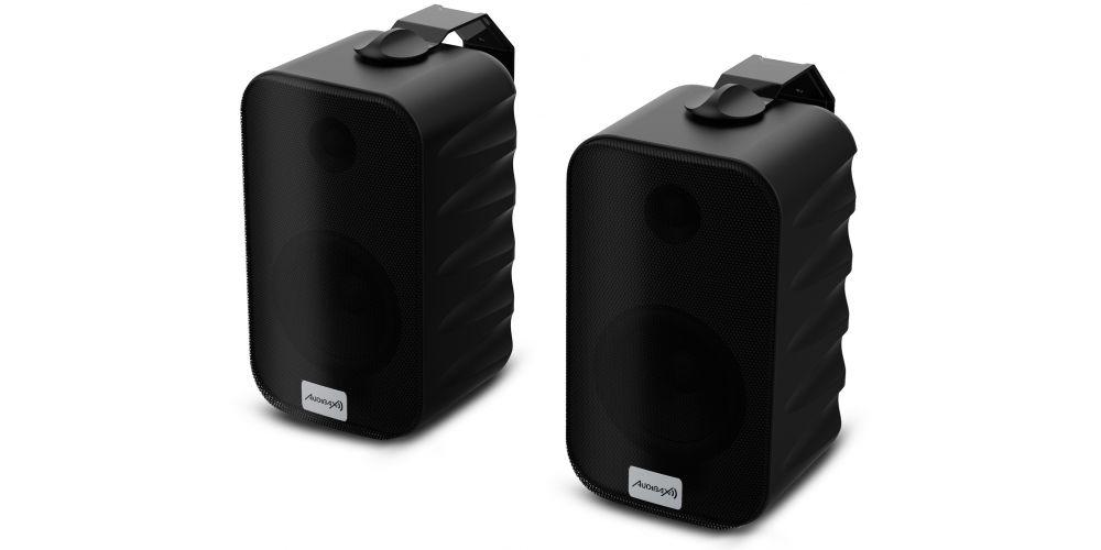 audibax pr42 t black 100v