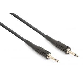 Vonyx Cable Jack a Jack  6.3mm 10 Metros 177702 Cable de Potencia