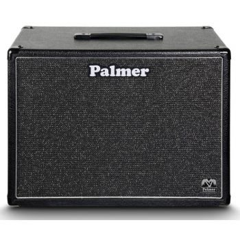 Palmer Cab 112 Leg Caja 1 X 12 Con Eminence Legend 1258 8 Ohmios