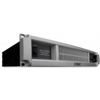 QSC PLX2502 Etapa de Potencia