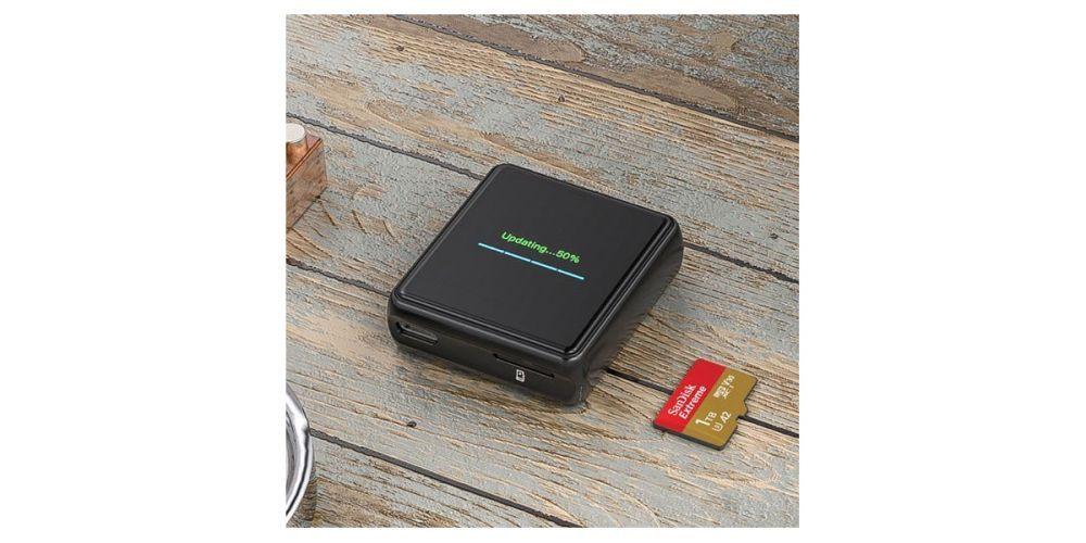 FIIO M5 Reprodutor Audio Portatil M 5 micro usb hi res