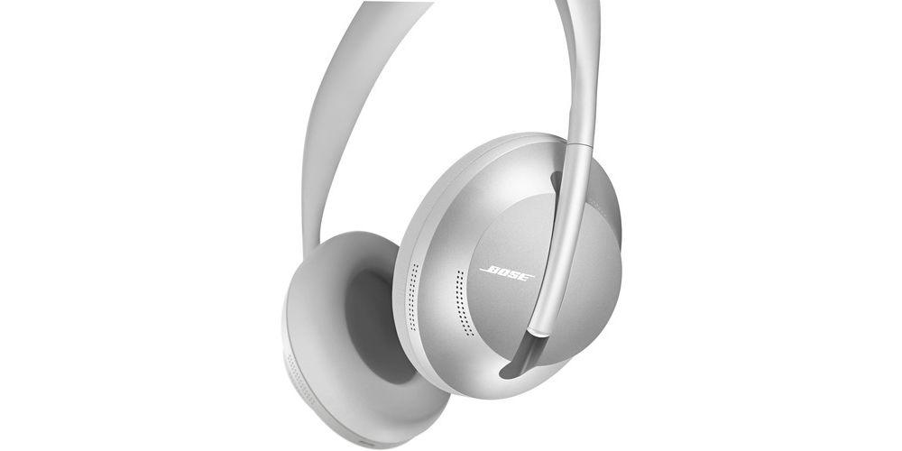 bose headphones 700 silver cancelador ruido plateado headphones700 plateado