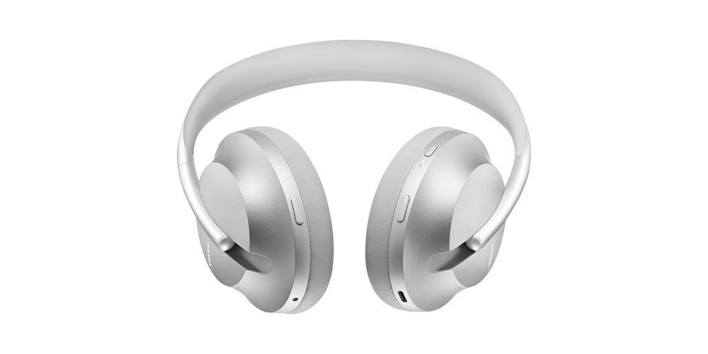 bose headphones 700 silver cancelador ruido plateado headphones700