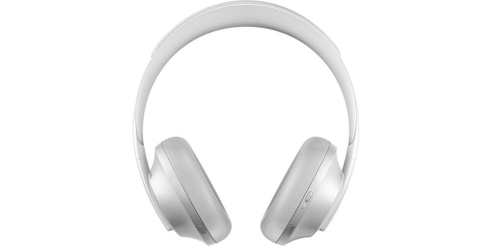 bose headphones 700 silver cancelador ruido plateado