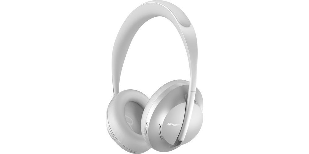 bose headphones 700 silver cancelador ruido