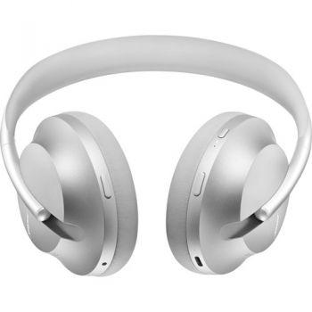 Bose Head Phone 700 Silver Auriculares Bluetooth Cancelacion Ruido