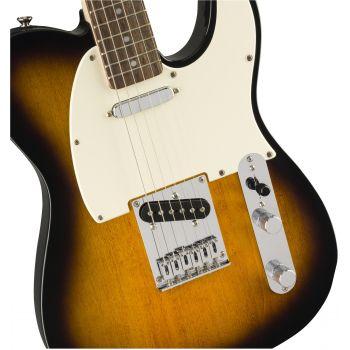 Fender Squier Bullet Telecaster LRL Brown Sunburst